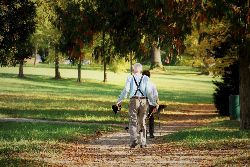 Activité physique adaptée après 60 ans